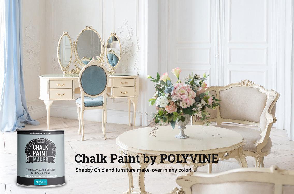 Chalk paint polyvine xrwma kimwlias2 en